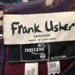 Frank Usher label