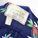Ossie Clark label