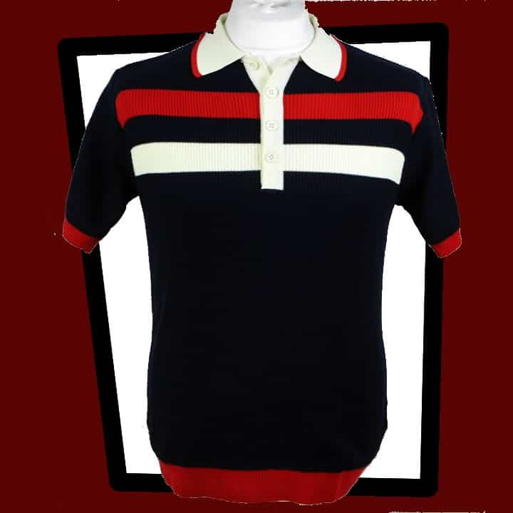 Madcap polo shirt