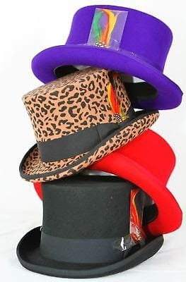 Maz Accessories hats
