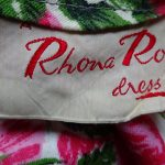 Rhona Roy label