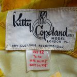 Kitty Copeland clothing label