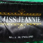 Miss Jeannie clothing label