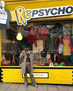 Repsycho store front