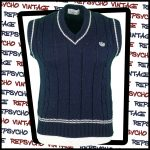 Adidas sweater vest at Repsycho